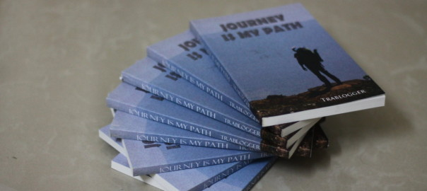 journey is my path paperback